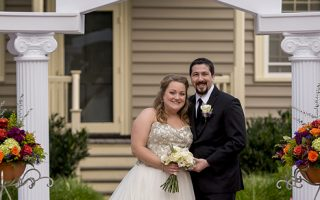 Wedding Photography in Front Royal, Virginia and the Shenandoah Valley