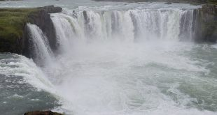 Iceland, Divine Destinations